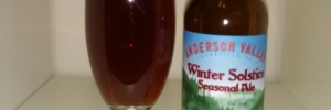 Winter Solstice Seasonal Ale