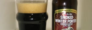 Smoked Winter Porter