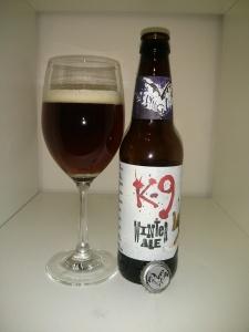 K-9 Winter Ale